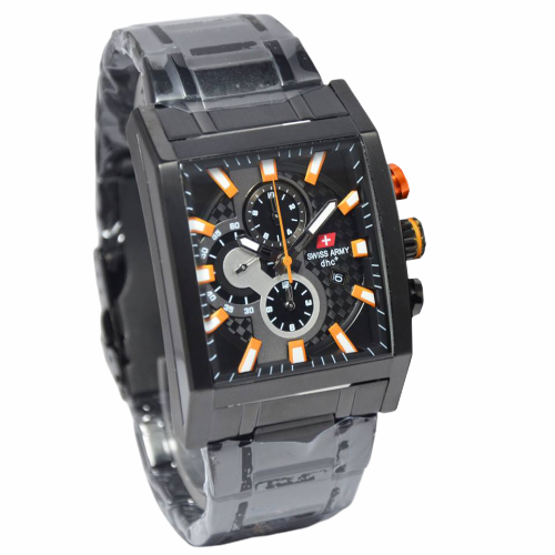 Swiss Army DHC Type SA 9121MB2