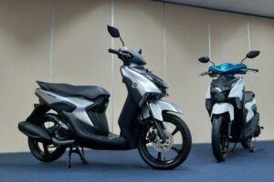 Konsumsi BBM Yamaha Gear 125